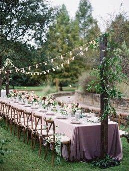 ventajas de casarse en otoño