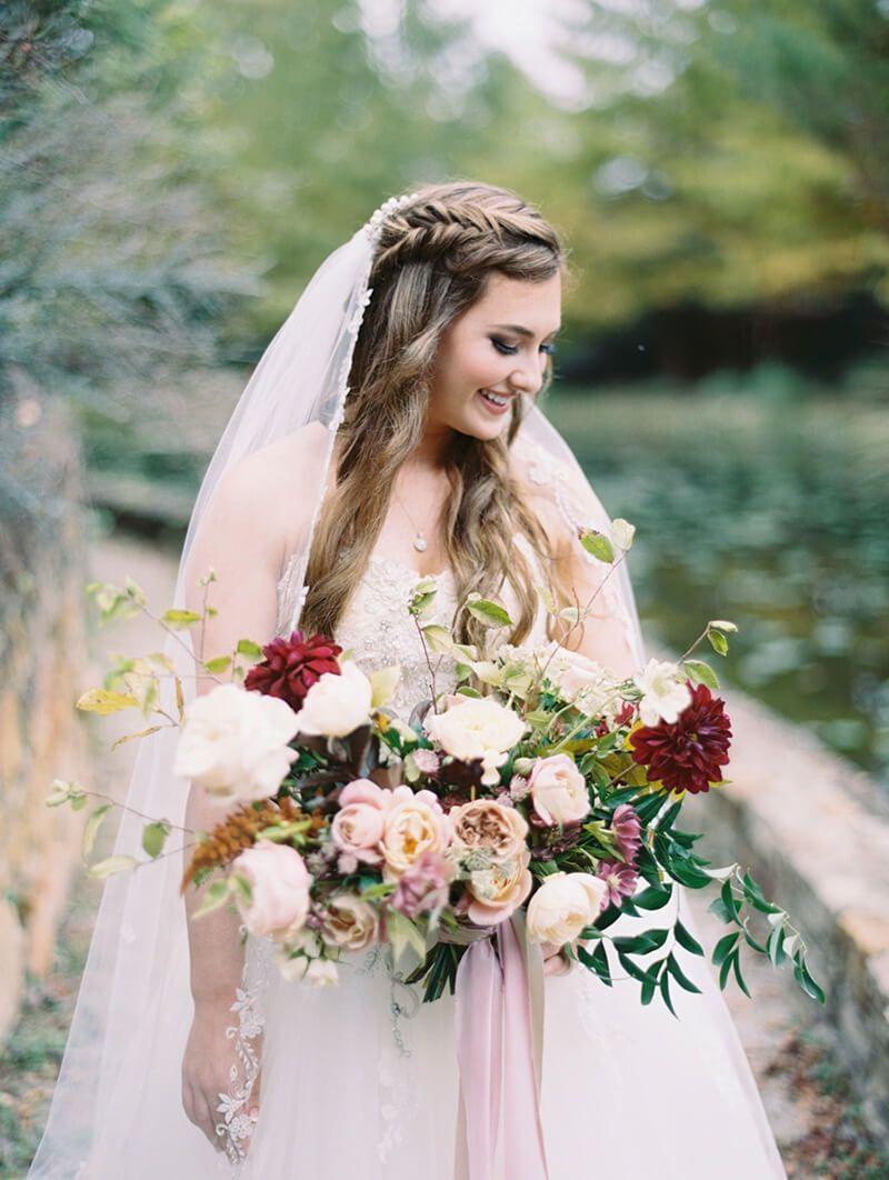 cuando casarse en otoño