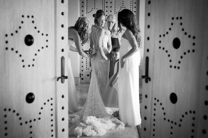 organizar boda errores