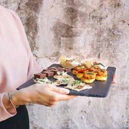 tendencias en gastronomia