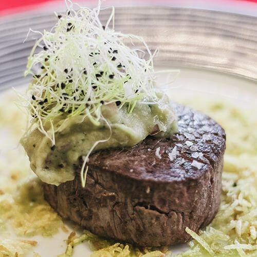 tendencias en gastronomia solomillo