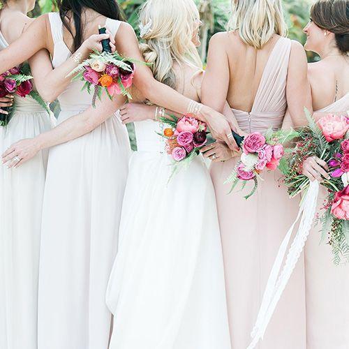 Wedding Planner: servicios que ofrecen los organizadores de bodas