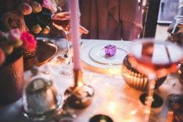cena-romantica-san-valentin