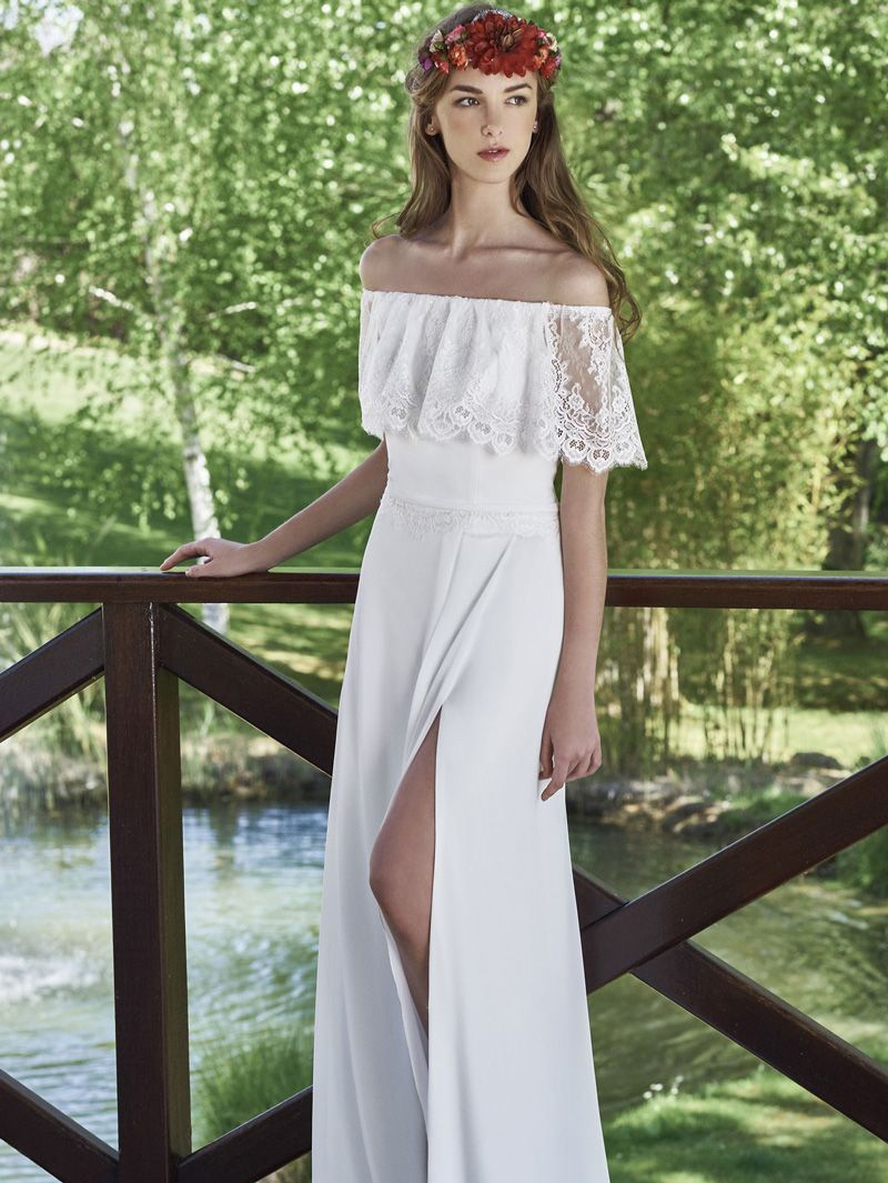 Vestido-off-showlders-boda