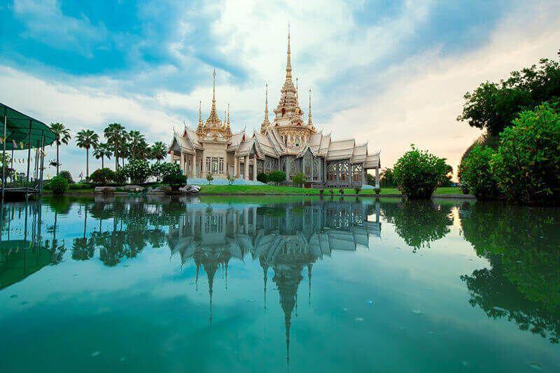 Tailandia-viaje-luna-miel