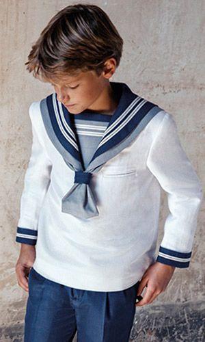 traje-comunion-niño