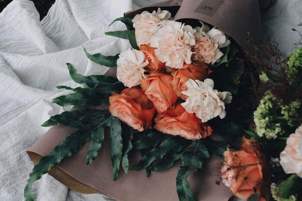 claveles-ramo-boda