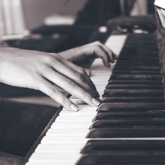 piano-boda