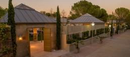 alquilar una finca para bodas en Madrid