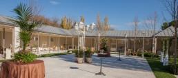 bodas otoño en Madrid