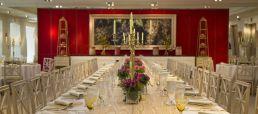 celebrar bodas de plata y oro en Madrid