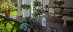 boda eco friendly en Madrid