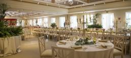 celebrar boda en invierno en Madrid