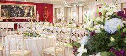 bodas con encanto en Madrid
