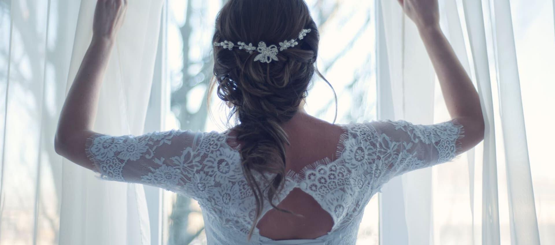 como crear un photocall para una boda