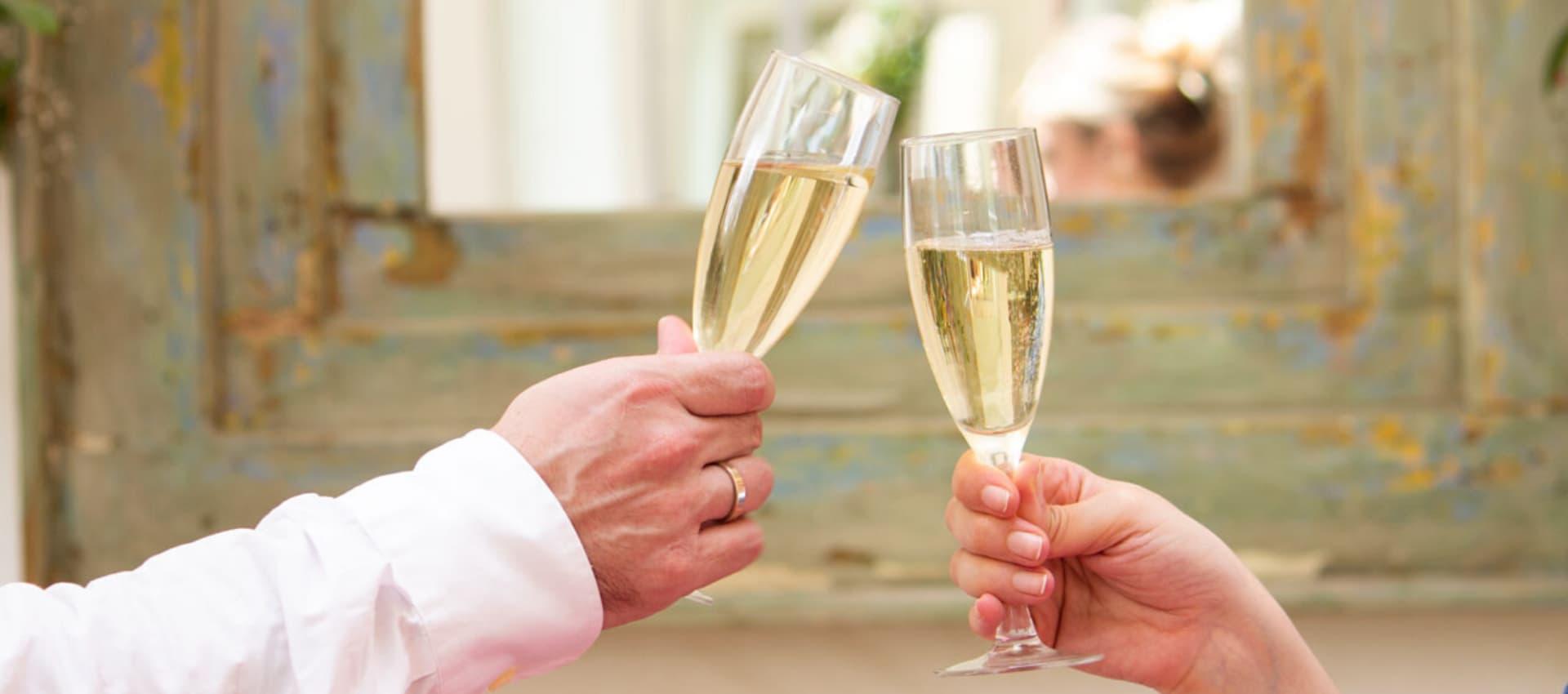 como anunciar una boda