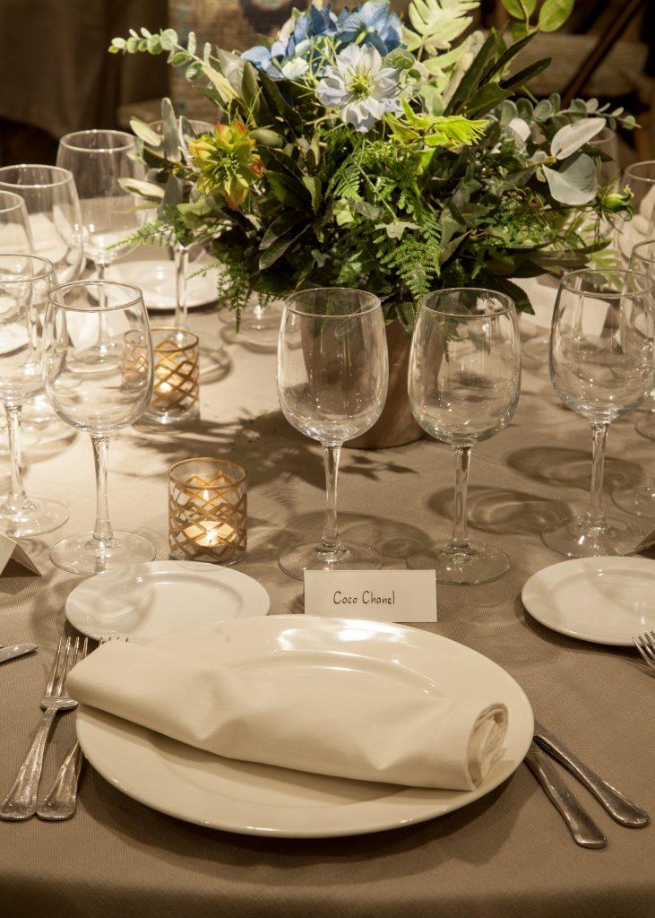 decoracion bodas centro de mesa