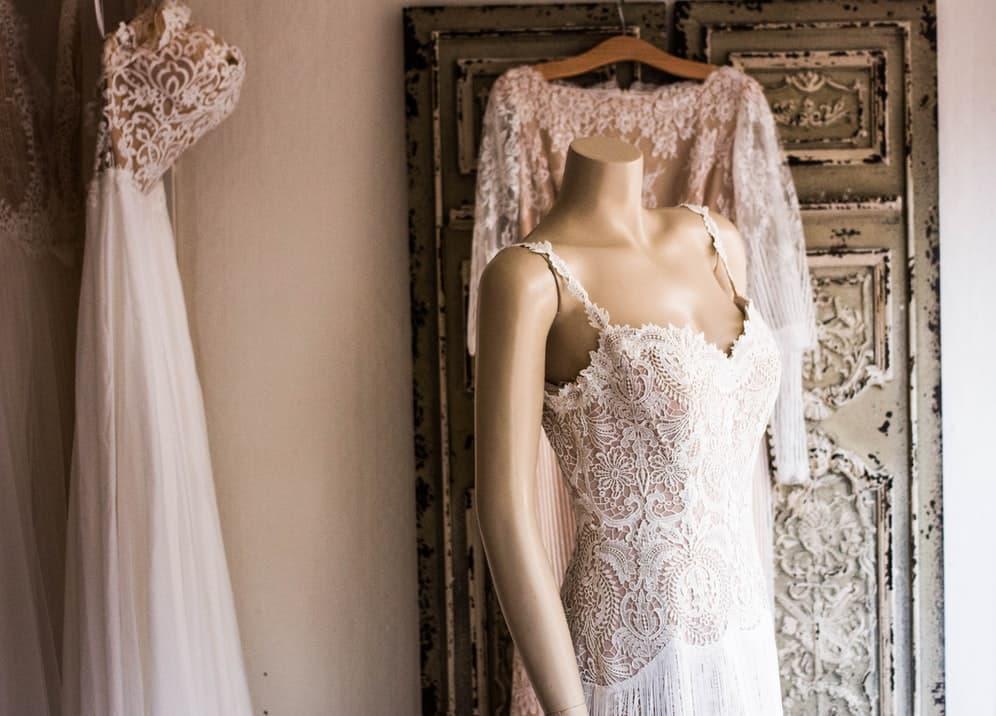 vestido tradiciones de bodas