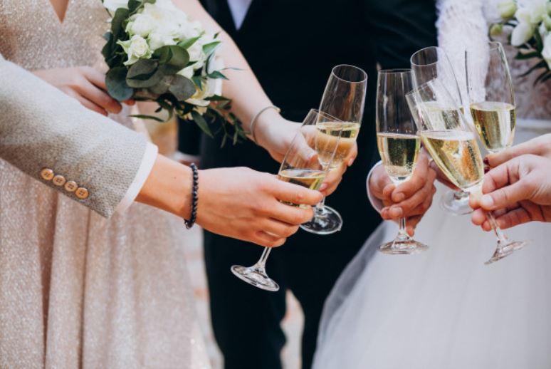brindis bodas civiles