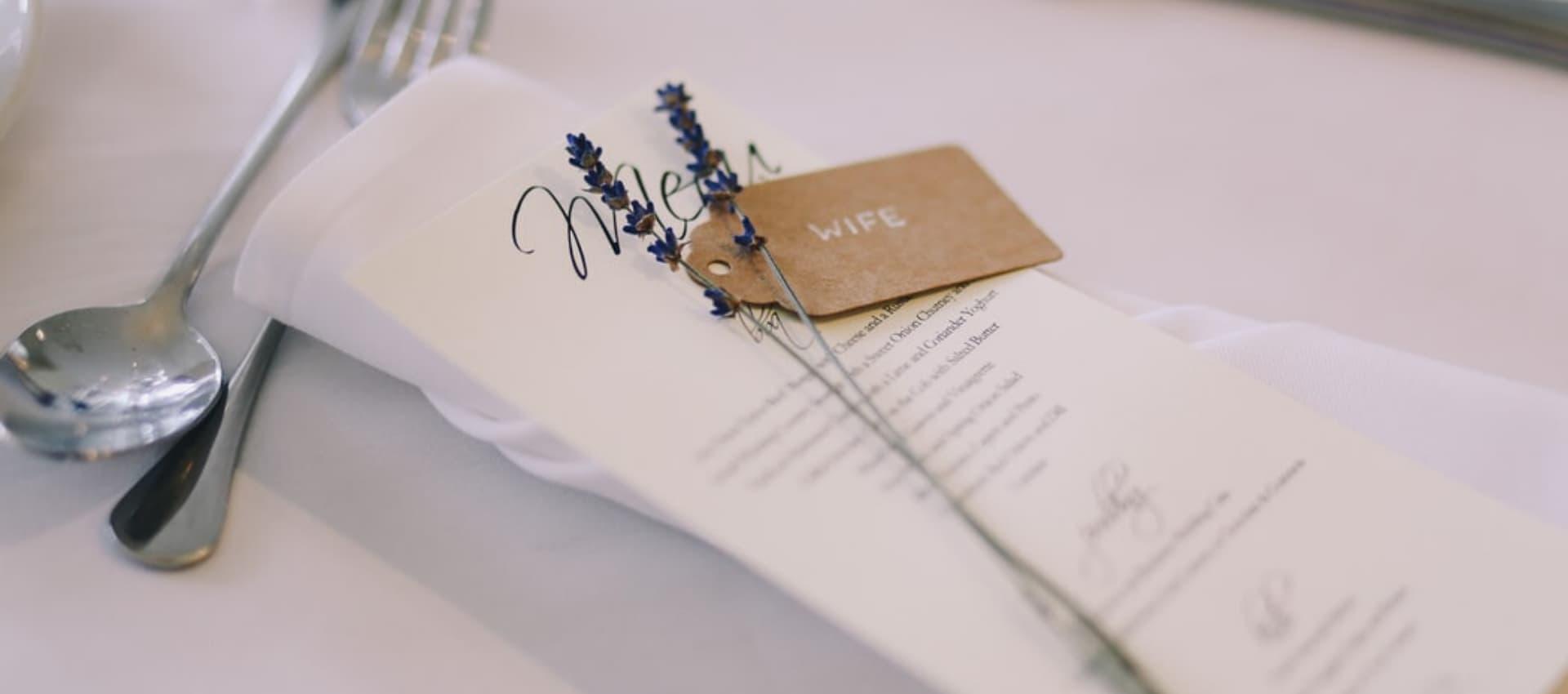 detalles para novias bodas