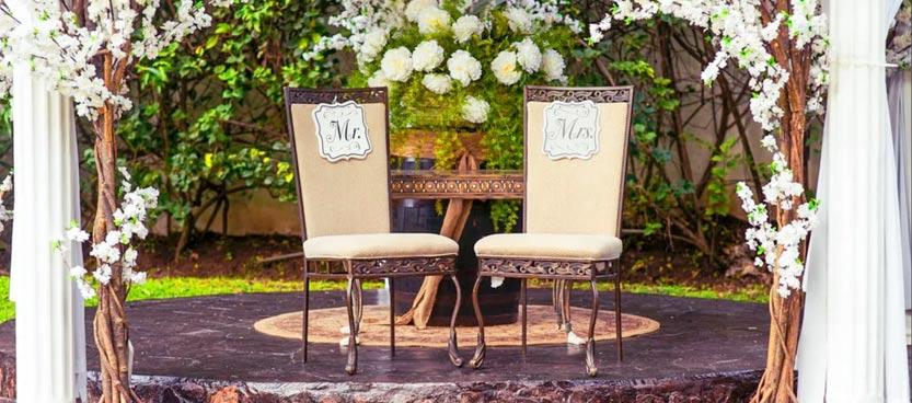 Mejores ideas para boda en primavera
