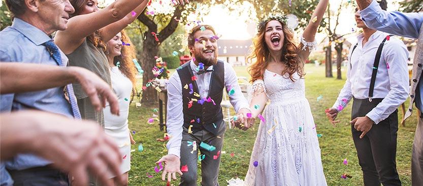 invitados a una boda en villa laurena algete
