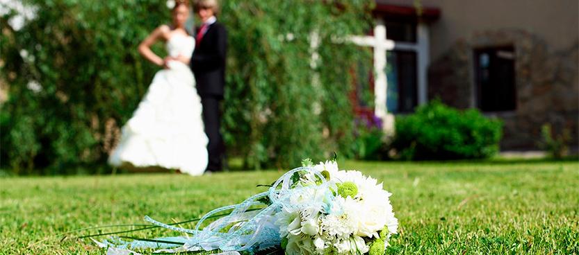 lanzamiento ramo de novia en villa laureana